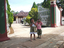 Holiday at Villa Tugusari