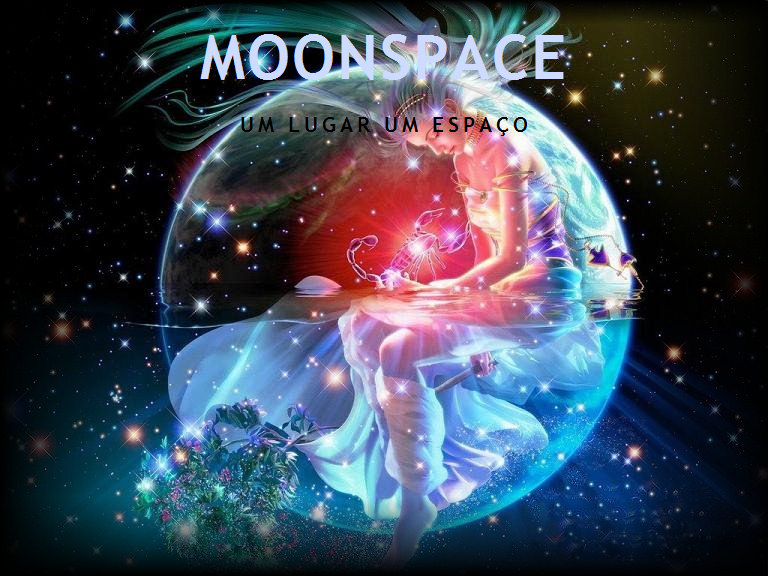 MOONSPACE