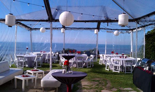 Ocean View Villas Wedding Reception San Diego Djs My Djs Best Dj