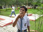 Profil pengeditan blog SMAN 1 Peukan Bada