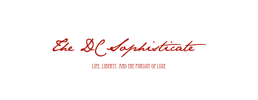 The DC Sophisticate