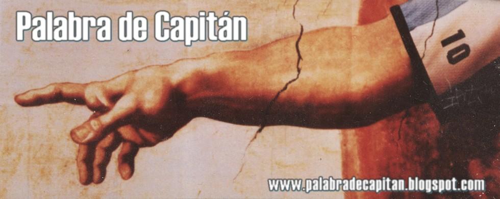Palabra de Capitán
