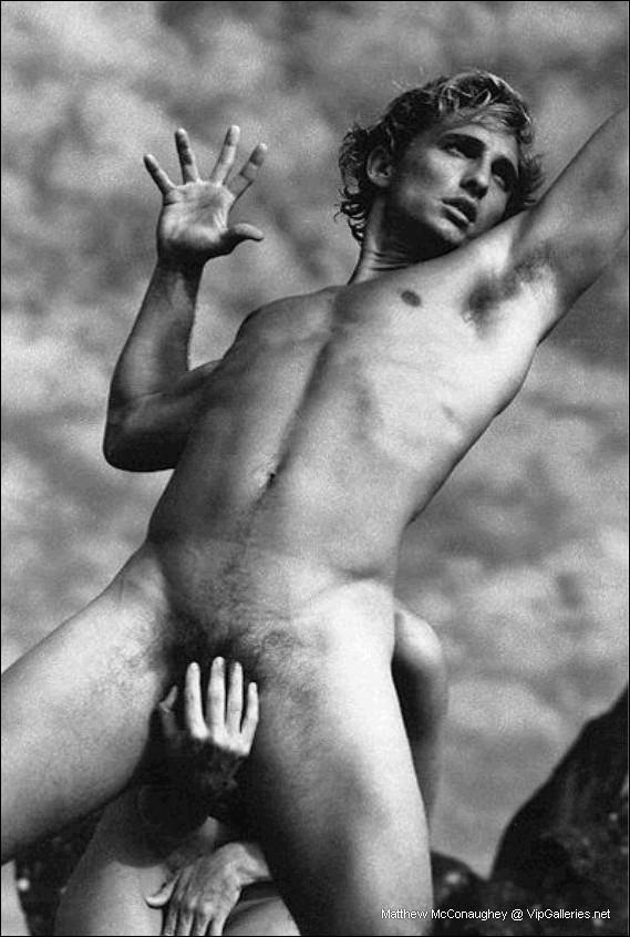 Matthew McConaughey s'clate avec Zac Efron et des