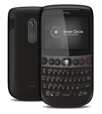 HTC Snap Mobile Phone