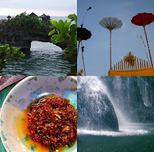 Bali Campur, my other blog