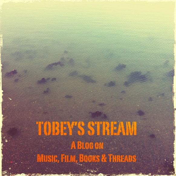 Tobey's Stream