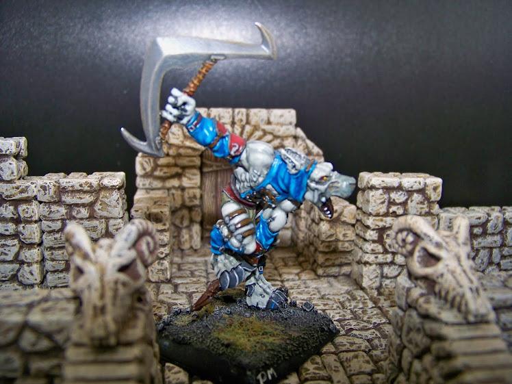 Akadir, chasseur, compagnie des chasseurs du crepuscule, dogs of war