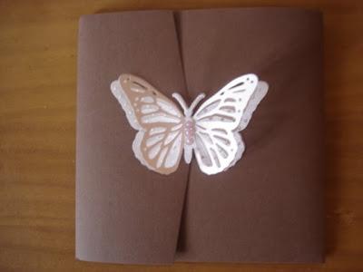 Crafts & DIY Invites - Invitation Making.