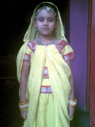 Kishita in school play