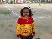 Kishita on sports day