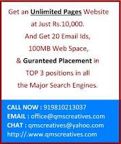 Get your website