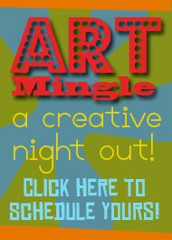 Art Mingle Schedule