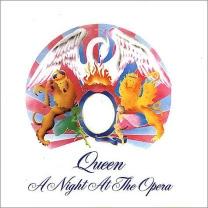 Uno de los más bellos álbumes de Queen