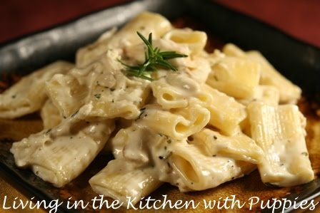 Living in the Kitchen with Puppies: Two Great Meals to ...