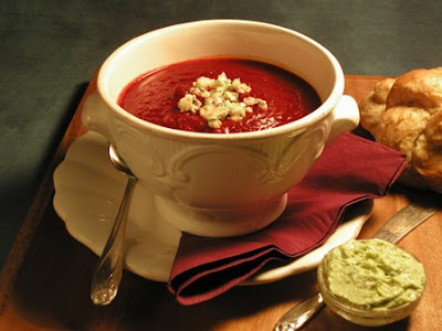 Hearty vegtable soup recipes