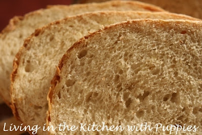 Combine the preferment ingredients in a medium sized bowl. Cover and ...