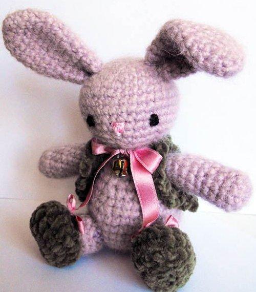 Kokeshi Amigurumi Pattern Free : 2000 Free Amigurumi Patterns: Bunny