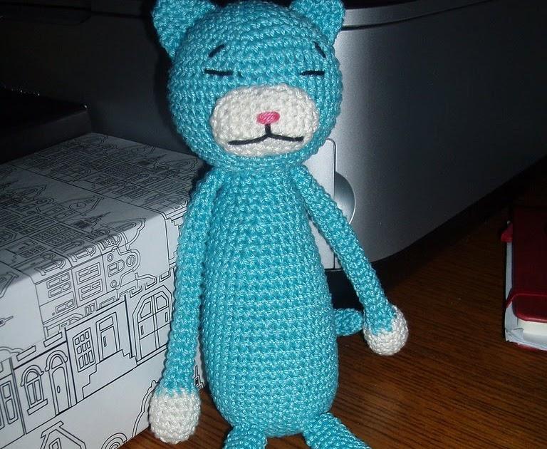 Big Cat Amigurumi : 2000 Free Amigurumi Patterns: Big Cat