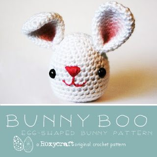 Crochet Amigurumi Head : 2000 Free Amigurumi Patterns: Bunny Head