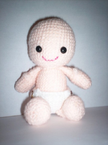 2000 Free Amigurumi Patterns: Baby
