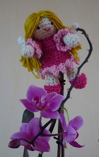 2000 Free Amigurumi Patterns: Little Fairy for free download