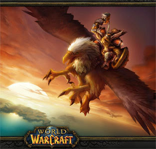 MMORPG'S PORTAL World_Of_WarCraft