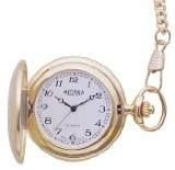 Coleman Silvertone Pocket Watch, Men's Pocket Watch
