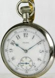 Elgin Pocket Watch, Men's Pocket Watch, elgin pocket watch salesman sample