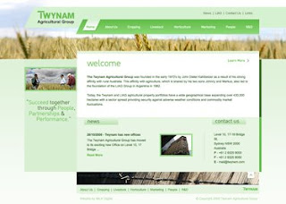 Milk Digital launches new Tywnam website
