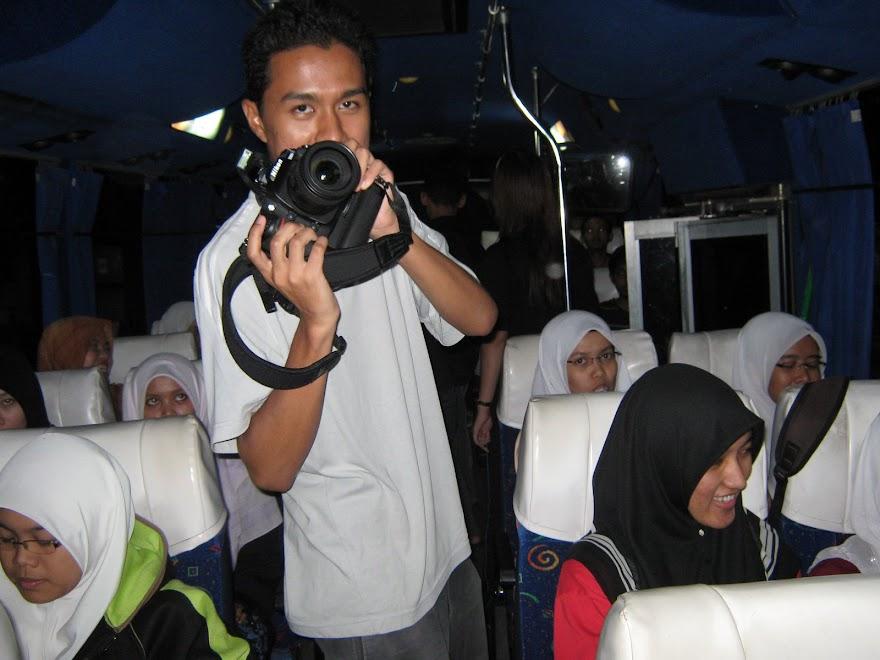 Lawatan Ke Pulau Pinang