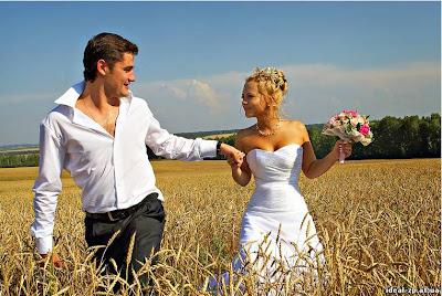 Стоит ли выходить замуж за иностранца?