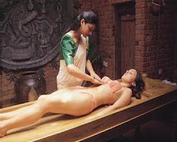 Kerala Ayurvadic Massage