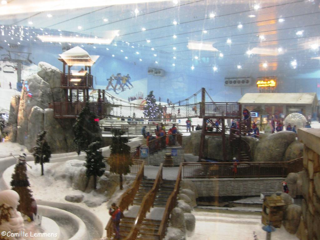 emirates mall ski - photo #23