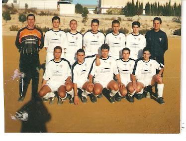 CLUB DEPORTIVO MOLINENSE B