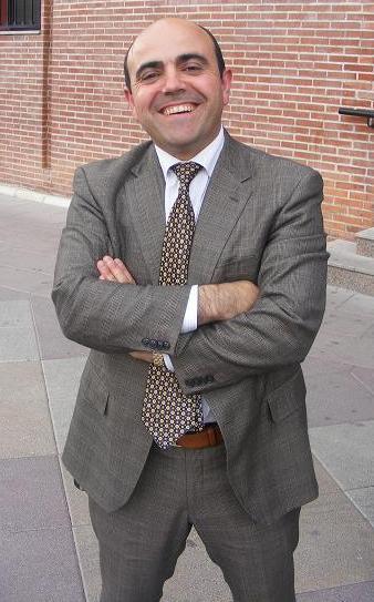 JOSE CUTILLAS PRESIDENTE DEL CF.MOLINA SE INCORPORA A LA FEDERACION