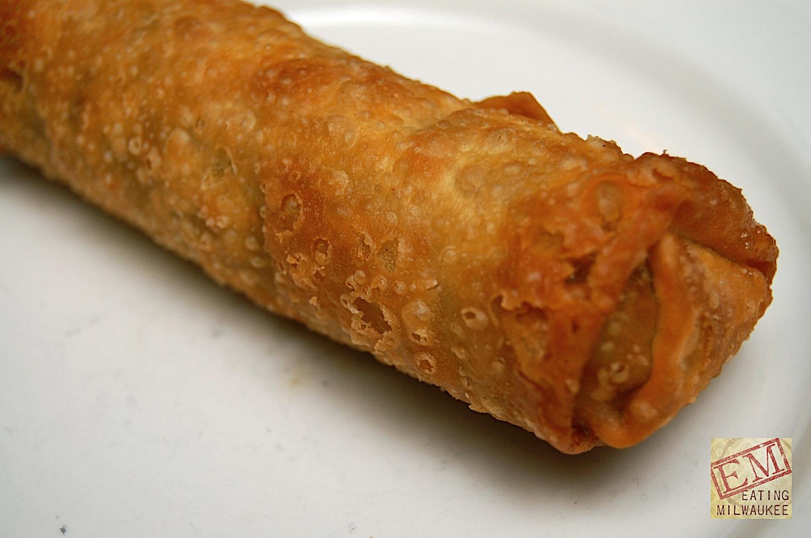 ... deep fried loh bak recipe five spice the rolls can be deep fried