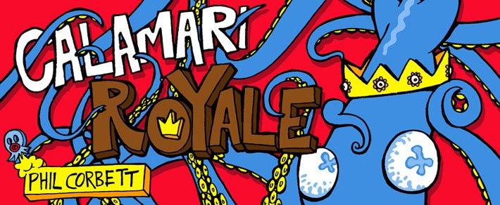 Calamari Royale