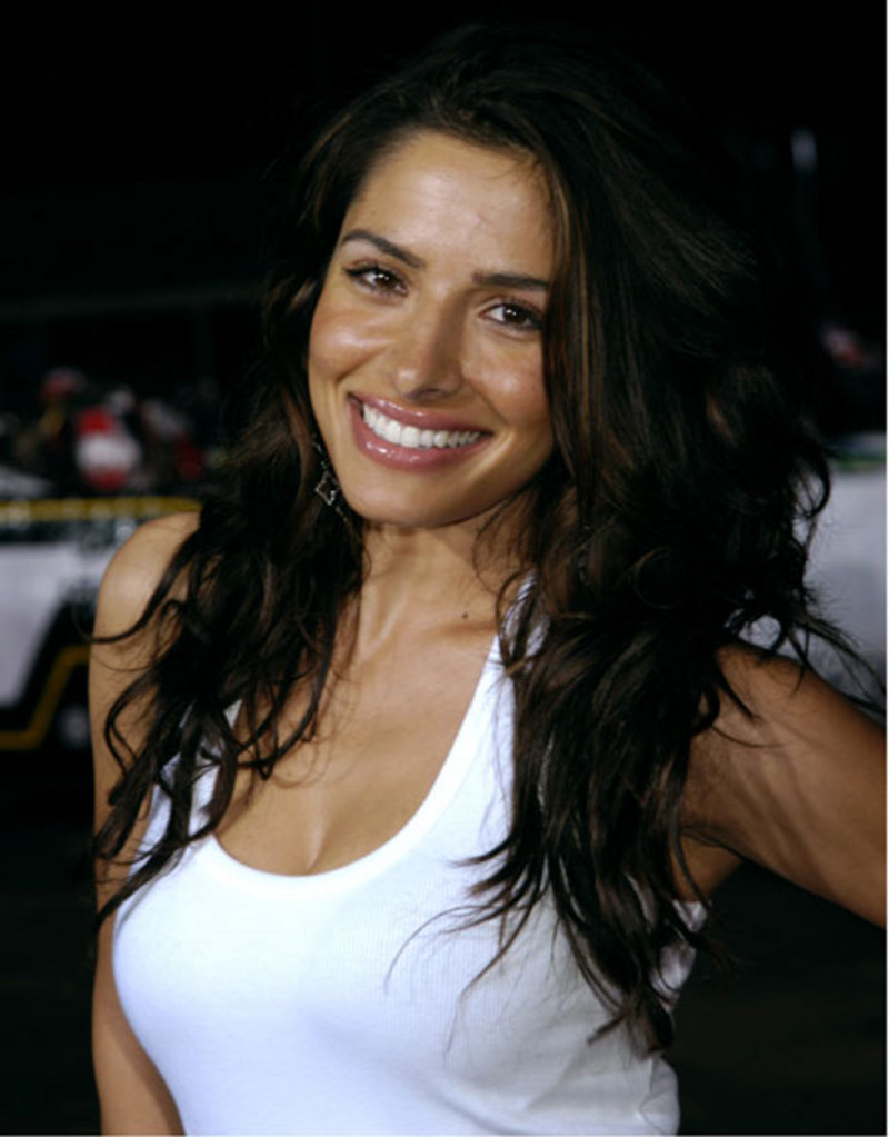 Sarah Shahi - Fairly Legal Actress