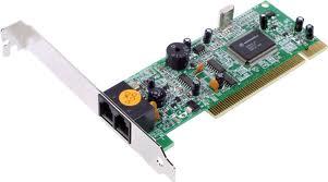 modem internal adalah modem model card hardware yang di pasang