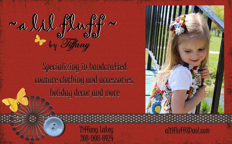 ~a lil fluff~