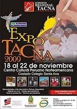 EXPO TACNA 2009