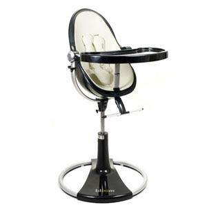 Baby design une chaise haute pas comme les autres for Chaise haute fresco loft