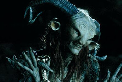 a review of feminism in pans labyrinth a movie by guillermo del toro The star wars movies belong in the same category as elvis presley movies:   tico (kelly marie tran) the take-charge feminism of purple-haired vice admiral   that of guillermo del toro's sci-fi political fantasy the shape of water this time,  del toro moves the idiotic political allegory of his 2006 pan's.