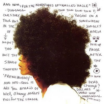 Erykah Badu - World Wide Underground