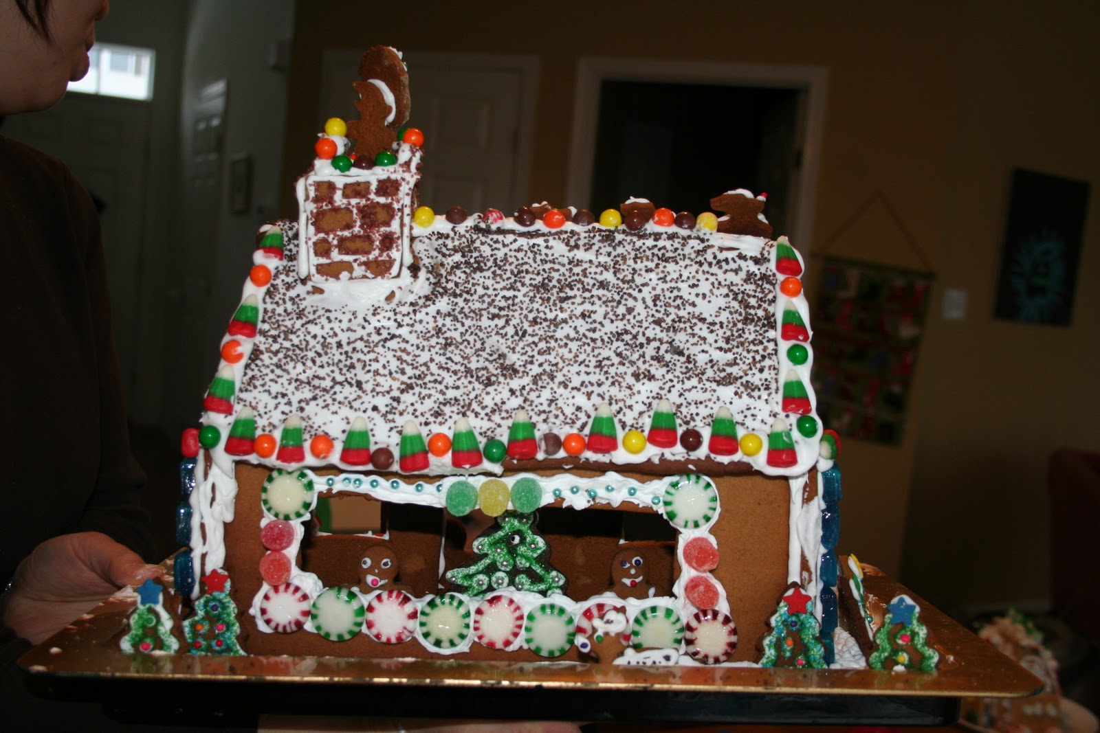 Hohl Foods Best Gingerbread Houses Ever