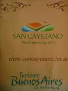 Municipalidad de San Cayetano
