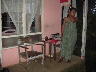 Een van Amma's droom villas ;-)