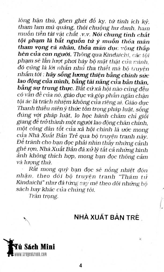 Thám Tử Kindaichi  Chap 46A - Truyenmoi.xyz