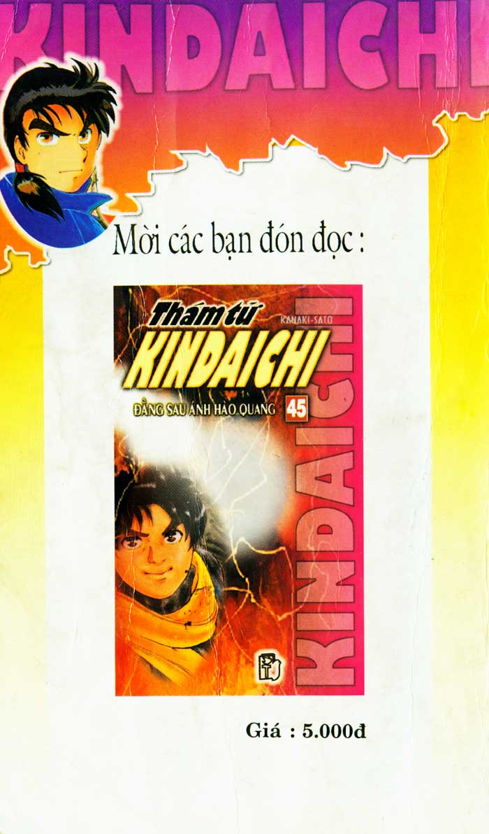 Thám Tử Kindaichi  Chap 44D - Truyenmoi.xyz