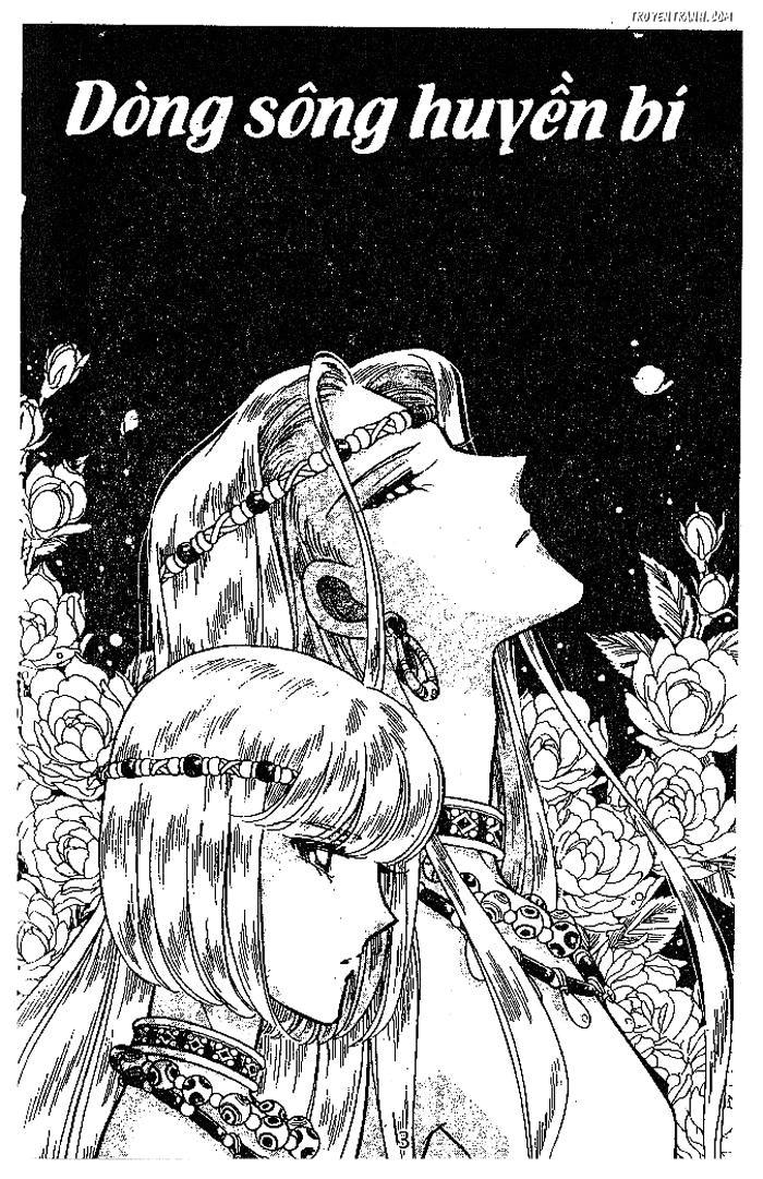 Sora wa Akai Kawa no Hotori - Dòng sông huyền bí Chapter 74 - Trang 3